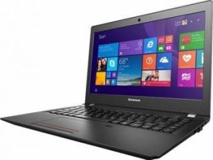 Laptop Lenovo E31-80 Intel Core Skylake i5-6200U