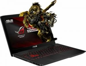 Laptop Asus ROG GL552JX-DM019D i7-4720HQ