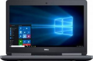 Laptop Dell Precision 7510 Xeon E3-1535Mv5 512GB 32GB M2000M 4GB